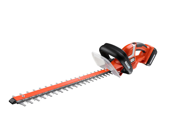 Black and Decker GT 501 Hedge Trimmer Has stopped working ...